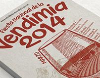 Vendimia 2014 • Mendoza • Argentina