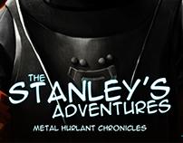 M H C - The Stanley's adventures