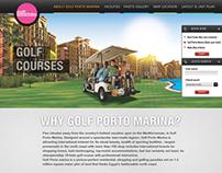 Amer Group Website Proposal