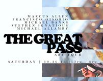 The Great Pass: Staten Island series