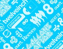 Various Logos & Wordmarks