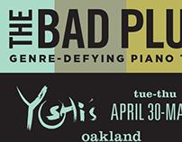 Yoshi's web banners