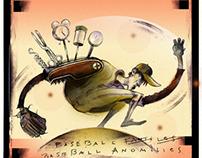 Title:Baseball Anomolies: