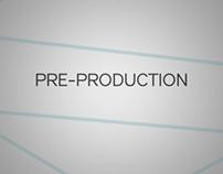 Pre-Production & Production Demo