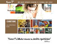 KarenT - front-end coding