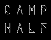 Camp Halfblood