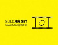 Guldægget - logo & printed material