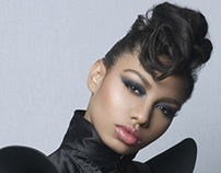 Black Hair with Barry Druxman