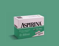 Aspirin Advertising