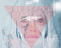 "Exibition: ""DRESS UP"" (March 2013)"