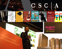 CSCA 2008 Co-Presidency