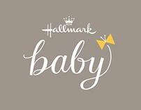 Hallmark Baby | UI Design