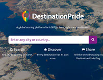 Destination Pride