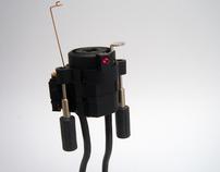 Robot Sculpture  |  Siks