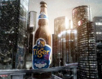 Tiger Beer commercial - Version 1