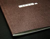 Blason - Brochure
