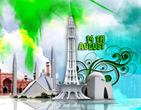 14th August independence day of Pakistan