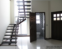 Residential House Defence Lahore