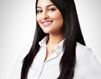 Sonakshi Sinha for COLGATE