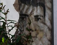 Iranian Martyre