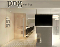 PNG HAIR SPA