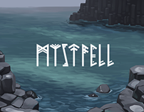 MystFell - Virtual Pet Site