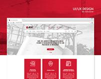 Site Acv Engenharia