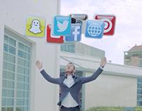 Sky Uno - X FACTOR SOCIAL - Promo