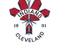 Cleveland Indians Rebranding