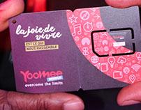 YOOMEE CARTE SIM