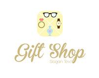 Gift Shop Identity