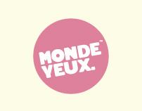 Monde Yeux