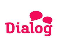 Dialog branding