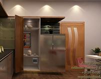 Steel & Style Kitchen...