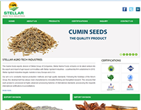 Stellar Agrotech Ind