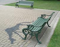Giacometti Shadows