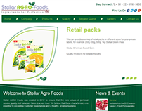 Stellar Agro Foods