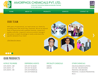 Amorphos Chemicals Private Limited