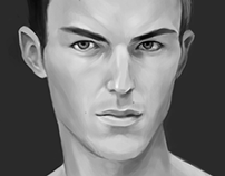 various portraits style