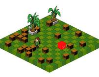 Grabber online game