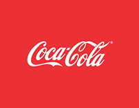 Coca Cola Logo Ani