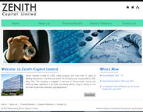Zenith Capitals Limited