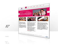 Alletto Accountants & Adviseurs Website