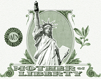 Mother of Liberty