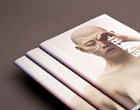 Entre magazine