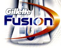 Gillette Work