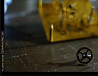 """The Watchmaker"", dir. Maciej Kawalski, 2011"