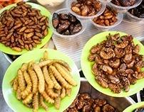 中央大街 (Central Street) Foodstuffs