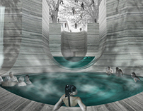 Underground Thermal Bath