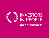 Investors in People means business